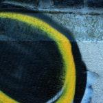Graffiti, Sheffield - photo by Steve Withingt