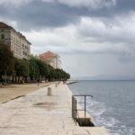 Zadar University, Croatia