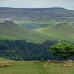 Peak District photograph by Steve Withington